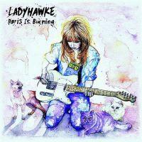 Cover Ladyhawke - Paris Is Burning