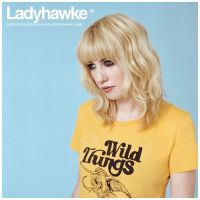 Cover Ladyhawke - Wild Things