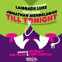 Cover Laidback Luke feat. Jonathan Mendelsohn - Till Tonight