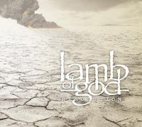 Cover Lamb Of God - Resolution