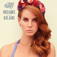 Cover Lana Del Rey - Blue Jeans