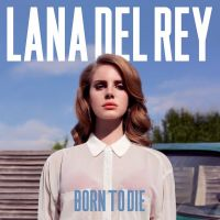 Cover Lana Del Rey - Born To Die