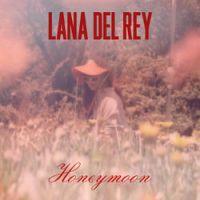 Cover Lana Del Rey - Honeymoon