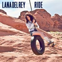 Cover Lana Del Rey - Ride