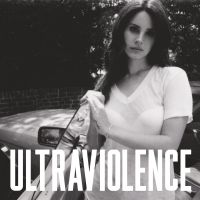 Cover Lana Del Rey - Ultraviolence