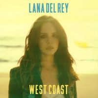 Cover Lana Del Rey - West Coast