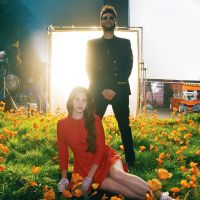 Cover Lana Del Rey feat. The Weeknd - Lust For Life