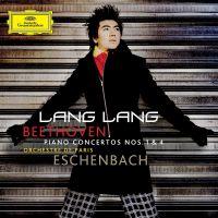 Cover Lang Lang - Beethoven Piano Concertos Nos. 1 & 4