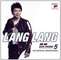 Cover Lang Lang - Gran Turismo 5: The Official Soundtrack