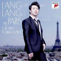 Cover Lang Lang - In Paris