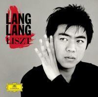 Cover Lang Lang - Liszt
