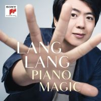 Cover Lang Lang - Piano Magic