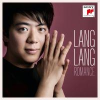 Cover Lang Lang - Romance