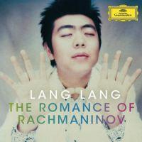 Cover Lang Lang - The Romance Of Rachmaninov