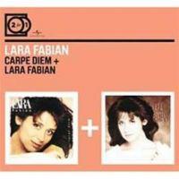 Cover Lara Fabian - Carpe diem + Lara Fabian