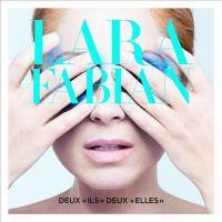 "Cover Lara Fabian - Deux ""ils"" deux ""elles"""