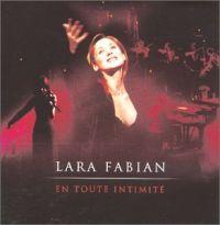 Cover Lara Fabian - En toute intimité