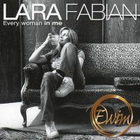 Cover Lara Fabian - Every Woman In Me
