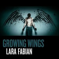 Cover Lara Fabian - Growing Wings