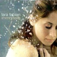 Cover Lara Fabian - Immortelle