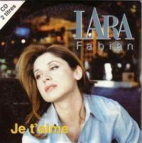 Cover Lara Fabian - Je t'aime