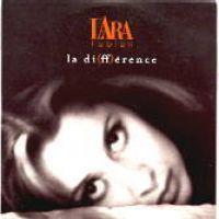 Cover Lara Fabian - La différence