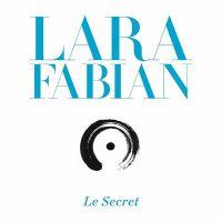 Cover Lara Fabian - Le secret