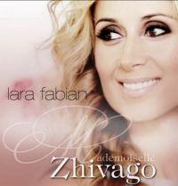 Cover Lara Fabian - Mademoiselle Zhivago