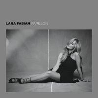 Cover Lara Fabian - Papillon