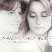 Cover Lara Fabian & Maurane - Tu es mon autre