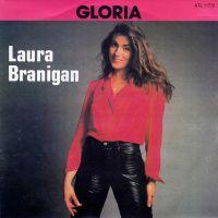 Cover Laura Branigan - Gloria
