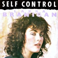 Cover Laura Branigan - Self Control