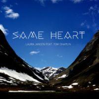 Cover Laura Jansen feat. Tom Chaplin - Same Heart