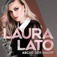Cover Laura Lato - Asche der Nacht