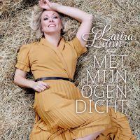 Cover Laura Lynn - Met mijn ogen dicht