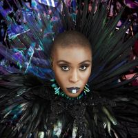 Cover Laura Mvula - The Dreaming Room