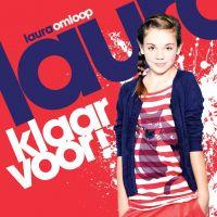 Cover Laura Omloop - Klaar voor!