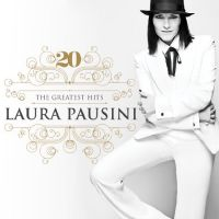 Cover Laura Pausini - 20 - The Greatest Hits