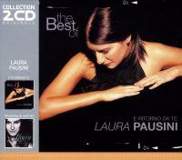 Cover Laura Pausini - E ritorni da te / Primavera in anticipo