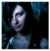 Cover Laura Pausini - Escucha