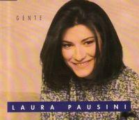 Cover Laura Pausini - Gente