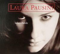 Cover Laura Pausini - Incancellabile