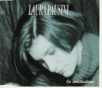 Cover Laura Pausini - La solitudine