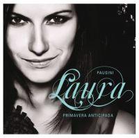 Cover Laura Pausini - Primavera anticipada