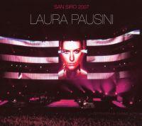 Cover Laura Pausini - San Siro 2007