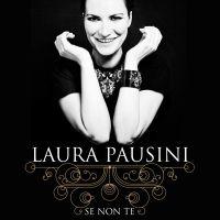 Cover Laura Pausini - Se non te