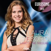 Cover Laura Tesoro - What's The Pressure
