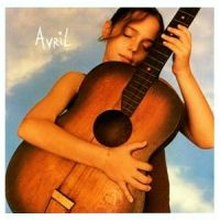 Cover Laurent Voulzy - Avril
