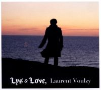 Cover Laurent Voulzy - Lys & Love