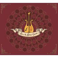 Cover Laurent Voulzy - Lys & Love Tour
